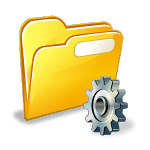 File manager Icon 5