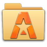 File manager Icon 7