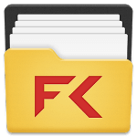 File manager Icon 9