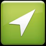 Navigation App Icon 10