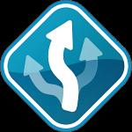Navigation App Icon 2