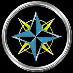 Navigation App Icon 6