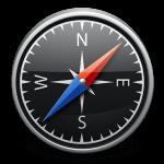 Navigation App Icon 8