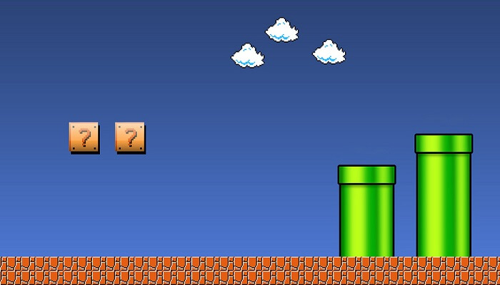 Side-Scrolling Super Mario-Like Games for Android