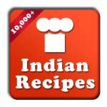 cooking app Icon 9