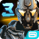 Best 3D Android Games Icon 10