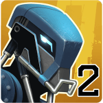 Best 3D Android Games Icon 7