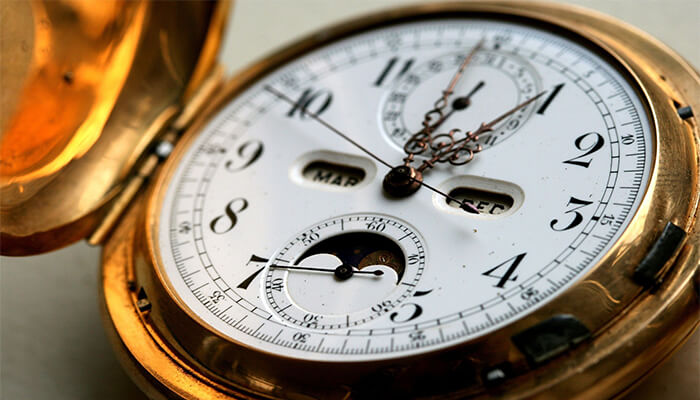 5 Gorgeous Clock Apps for Android to Keep Time