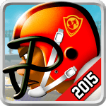 Football games Icon 4