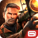 Free Shooting Games for Android Icon 1