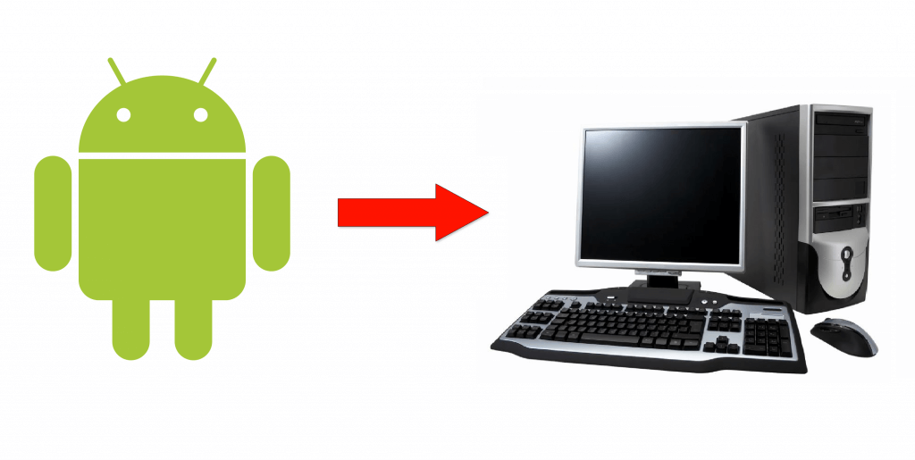 How to transfer files from Android To PC (7 Methods)