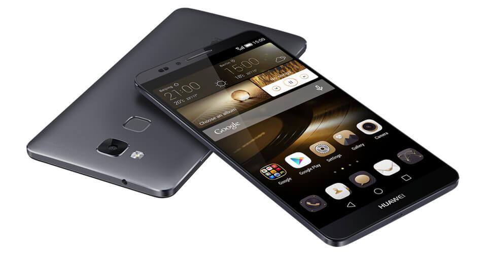 How to Fix Invalid MMI Code Error on Huawei Phone - induced info