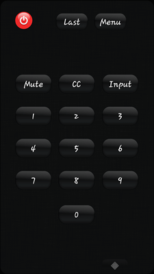IR Universal Remote App Review004