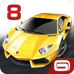 Free racing games Icon 1