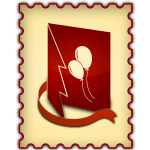 Greeting Card Maker Icon 2