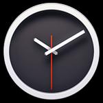 Clock Icon 2