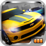 Free Racing Games Icon 3
