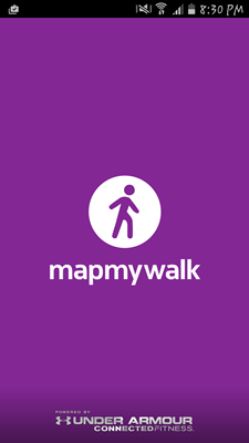 Map My Walk APp Review Android001