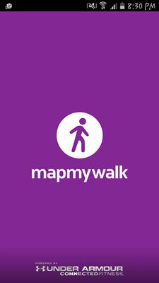 Map My Walk App Review Android Map My Walk App on animation app, mobile app, google app, my google maps, events app, education app, goanimate app,