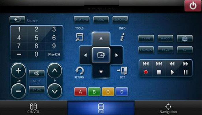 Smart TV Remote App Review (Android)