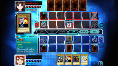 Trading card game apps android