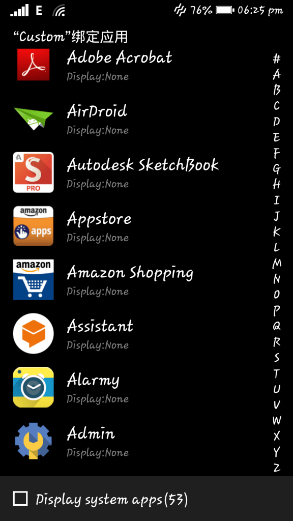 Windows 8 interface on Android - Launcher 8 (8)