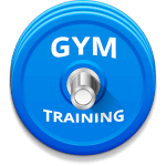 Workout apps Icon 1