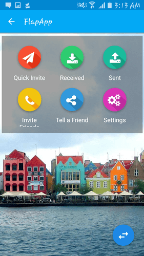3 amazing greeting card making apps for android invitation maker m4hsunfo