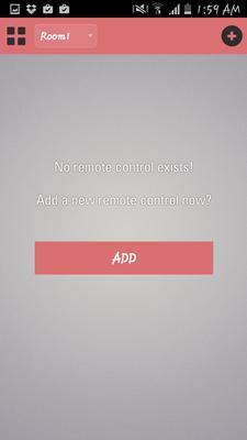 ASmart Remote IR 001
