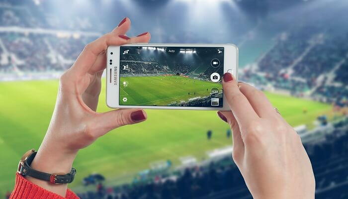5 Soccer Apps for Android That Don't Deserve A Red Card