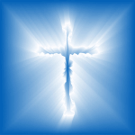 Christian ringtones app logo