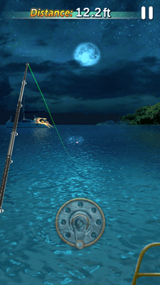 5 Fantastic Fishing Games For Android