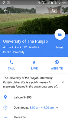 Google Maps App (11)