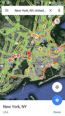 Google Maps App (3)