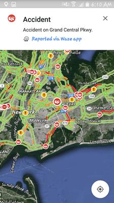 Google Maps App (4)