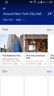 Google Maps App (6)