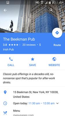 Google Maps App (7)