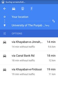 Google Maps App (9)