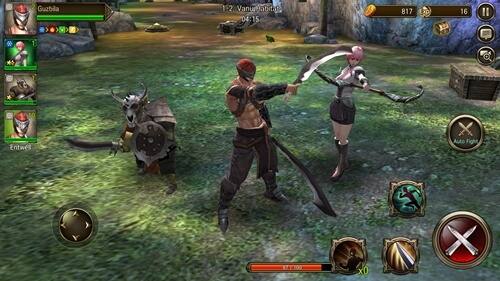 10 Amazing MMO Games for Android