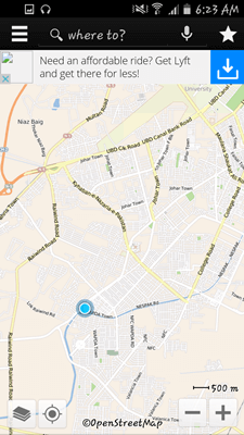 Wisepilot GPS Navigation (3)