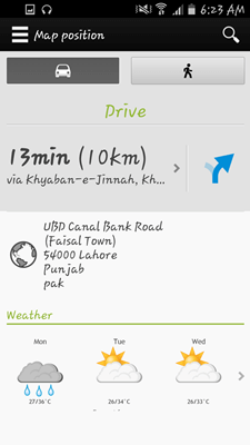 Wisepilot GPS Navigation (4)