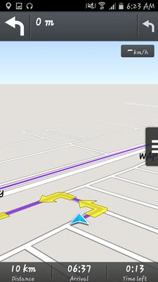 Wisepilot GPS Navigation (5)