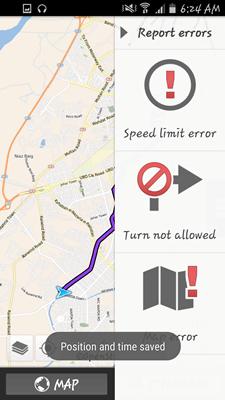 Wisepilot GPS Navigation (8)