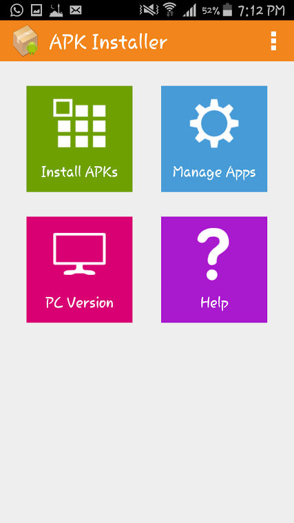 5 Best Android App Installers