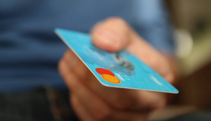 Shopping Apps for Android Credit Card