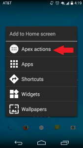 Apex-Launcher-Apex-Options