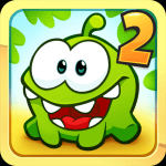 Best Puzzle Games - Cut the Rope 2