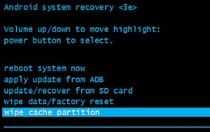 Galaxy-S6-Recovery-Mode-Wipe-Cache-Partition