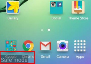 Galaxy-S6-Safe-mode