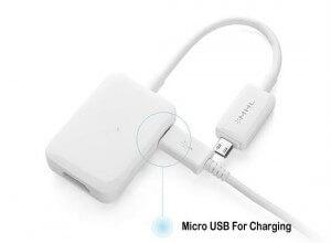 MHL Charging